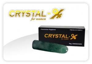 Crystal X Original